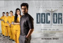 Doctor Tamil Movie 2021 Download