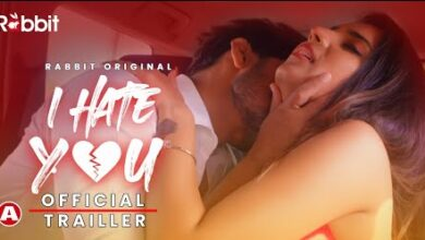 Watch I Hate You Web Series 2021