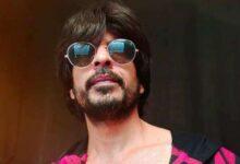 Ibrahim Qadri SRK Look Alike