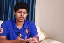 Vijay Son Jason Sanjay Biography