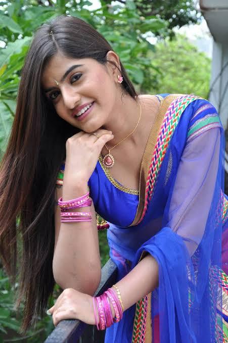 Thirumathi Hitler Serial Actress