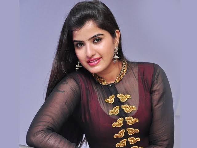 Zee Kerelamzee Tamil Actress
