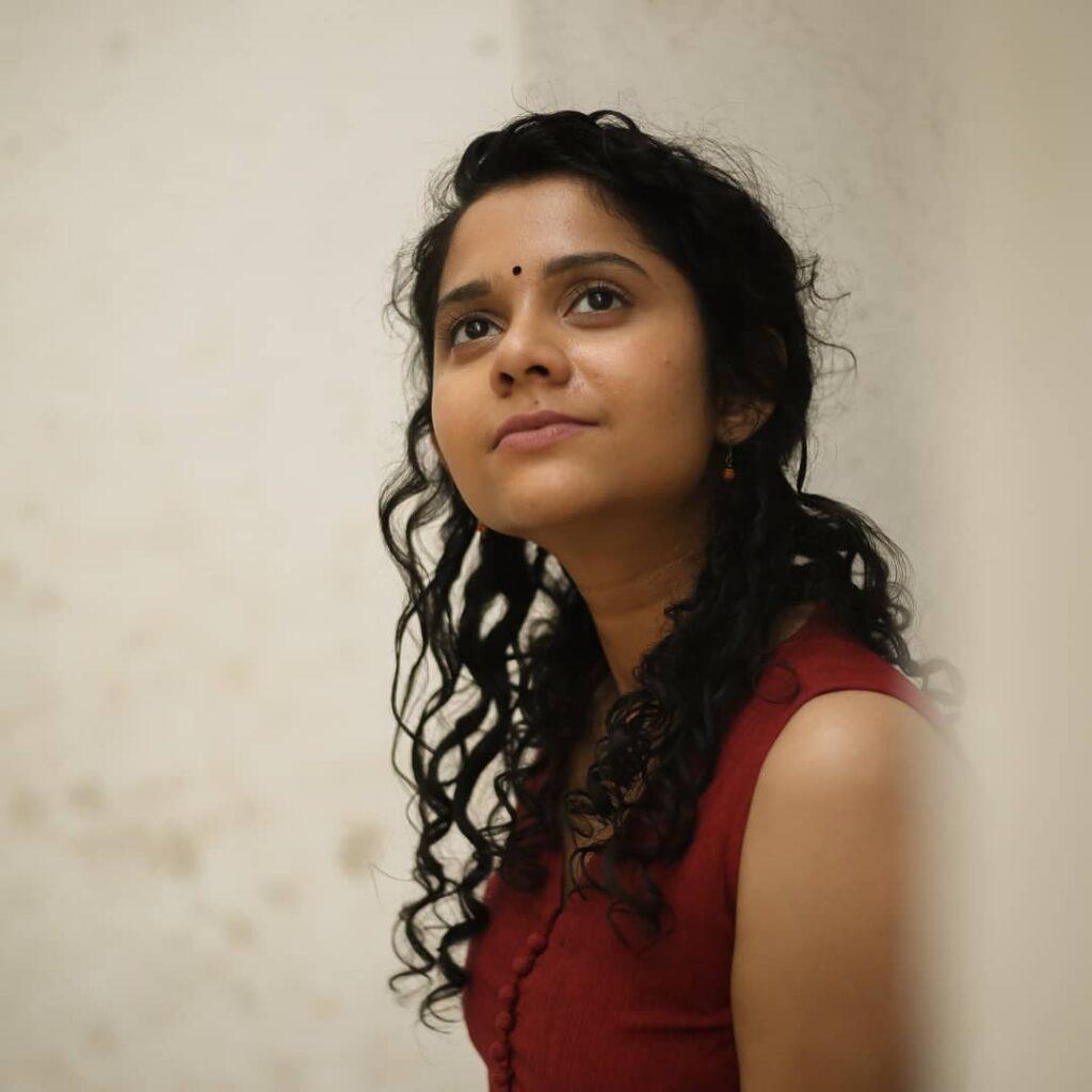 Namita Krishnamurthy Wiki