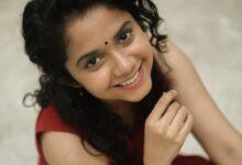Namita Krishnamurthy Biography