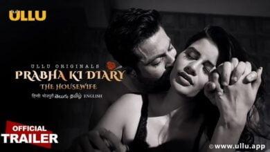 Prabha Ki Diary 2 The Housewife