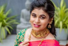 Pujitha Devaraju Images