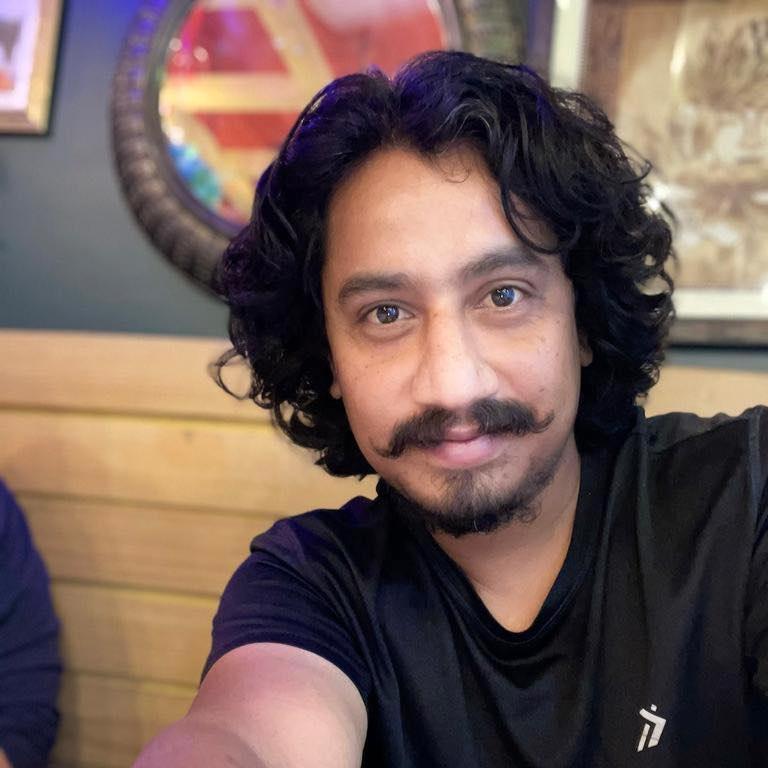 Sanchari Vijay Photos