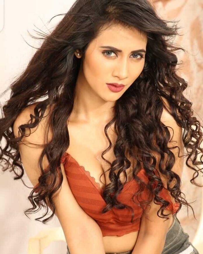 Shanaya Ans Web Series List