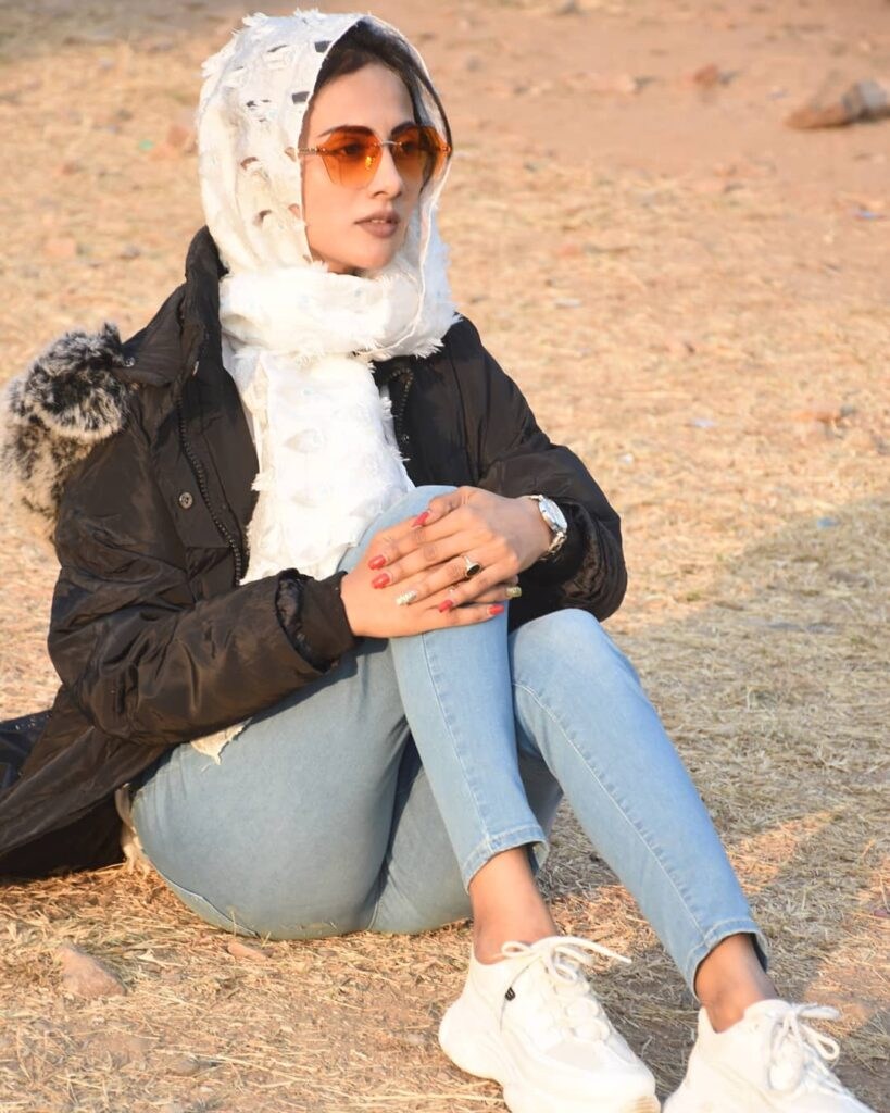 Shanaya Ans Images