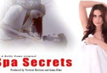 Spa Secrets Web Series BollyFame Watch Online