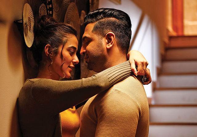 Stefy Patel Movie