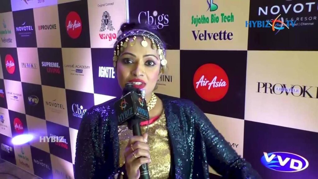 Serial Actress Aarthi Ramkumar Age