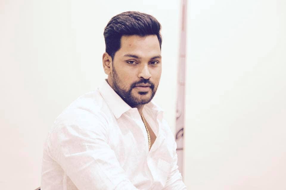 Ajay Vandaiyar Age