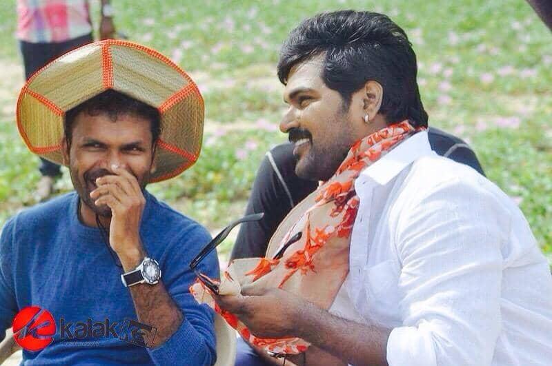 Ajay Vandaiyar Movies