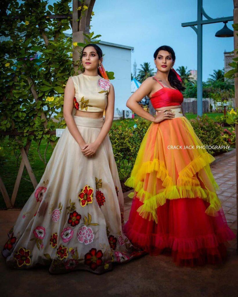 Apoorva Rao Sister Ananya S Rao