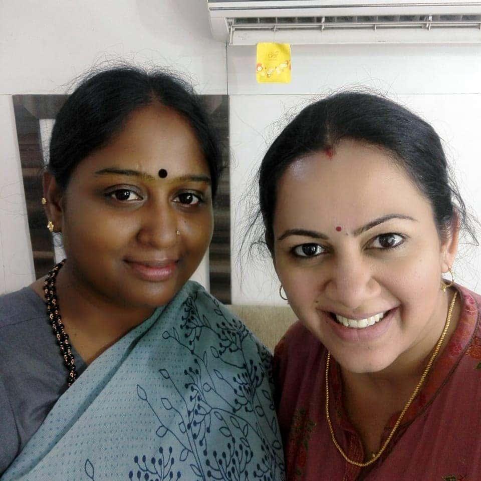 Deepa Shankar Serials