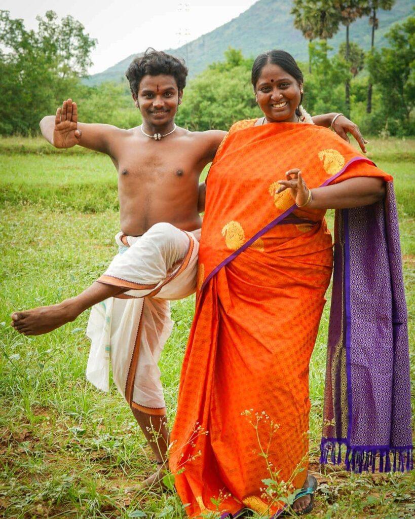 Deepa Shankar Age