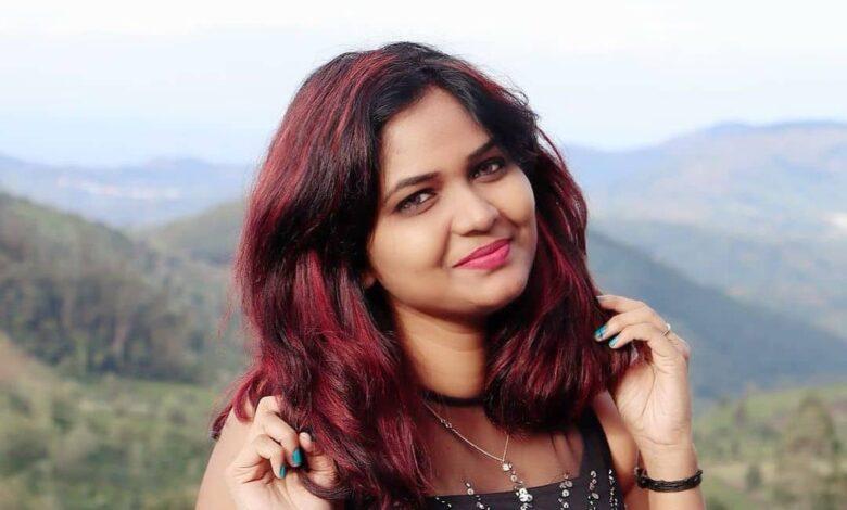 Divya Krishnamoorthy Wiki