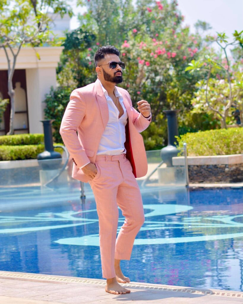 Gopinath Ravi Fitness