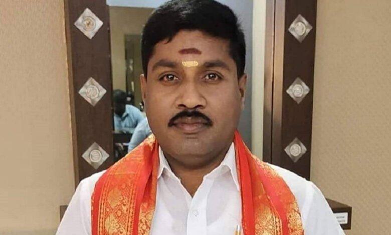 GP Muthu Biography