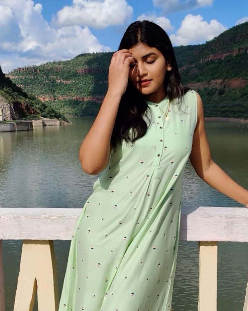 Kirthana Shiny Biography