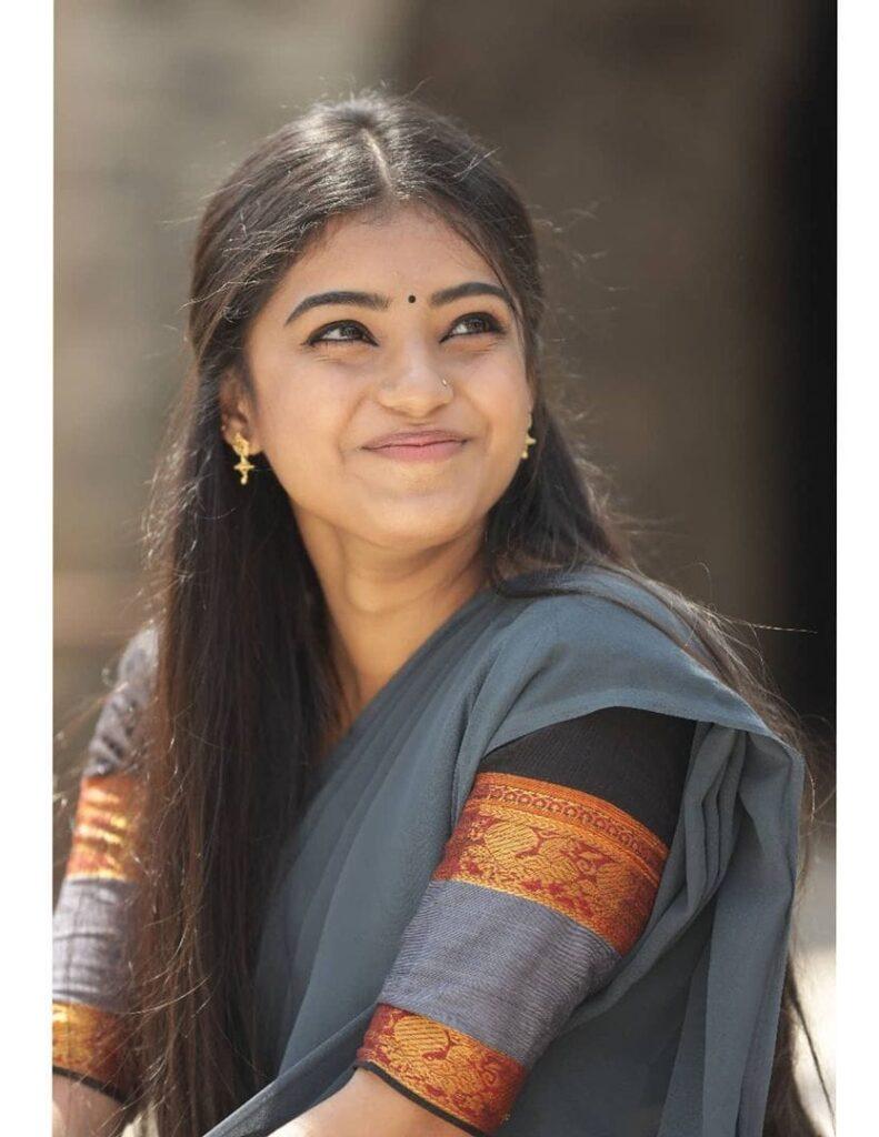 Krishna Priya Images