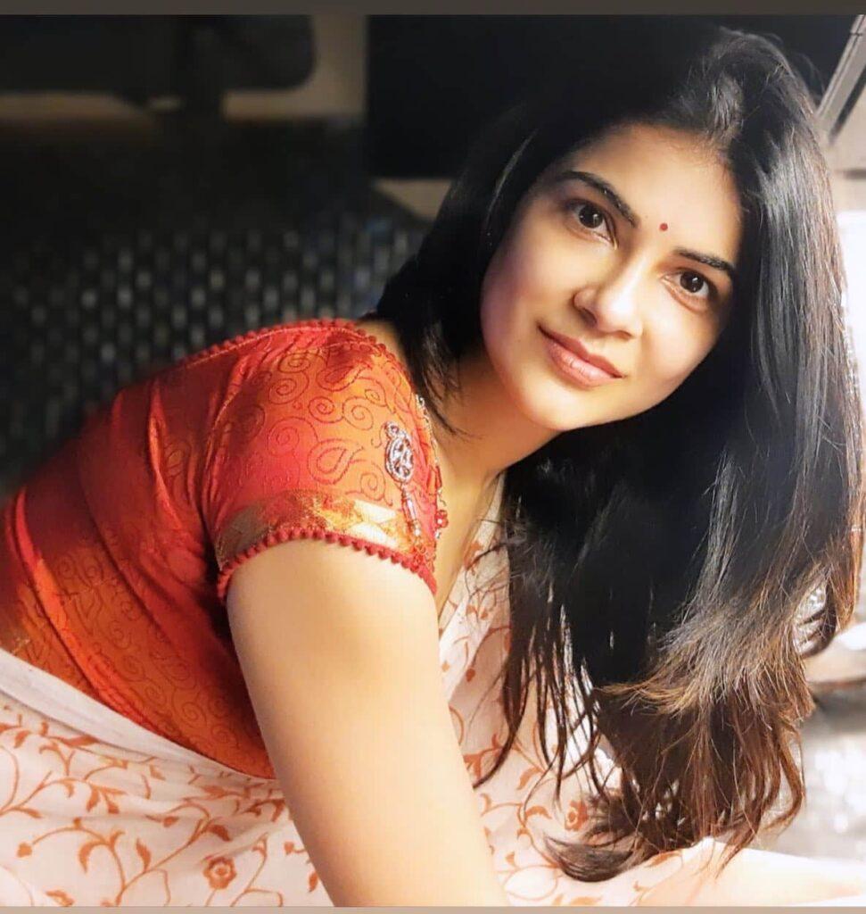 Manisha Jashnani Wiki