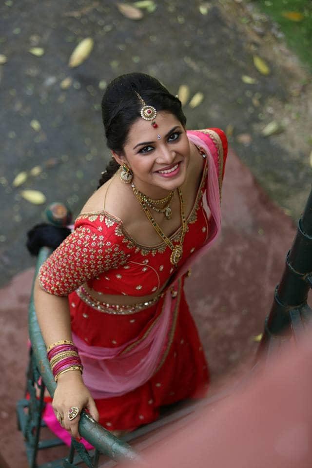 Meghana Kumar Photos