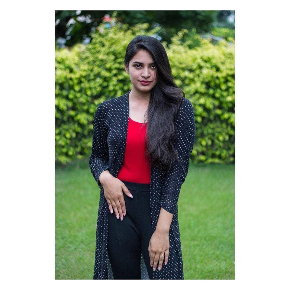 Meghana Kumar Movies