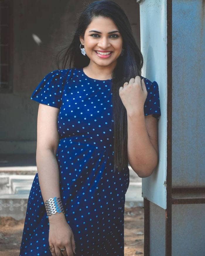 Meghana Kumar Age