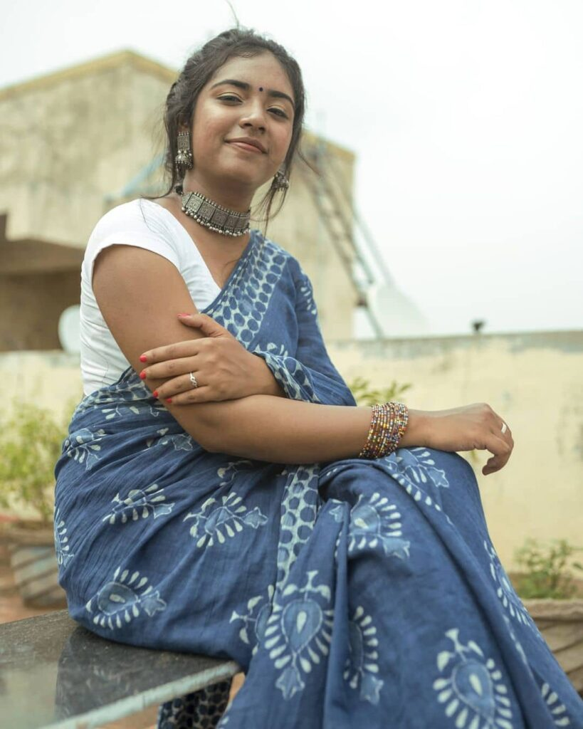 Nikhila Sankar Instagram