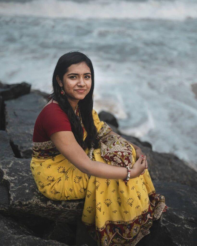 Nikhila Sankar Short Film