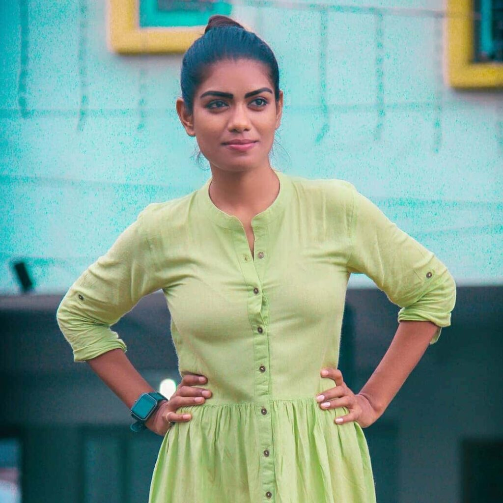 Prank Girl Ramya Wiki