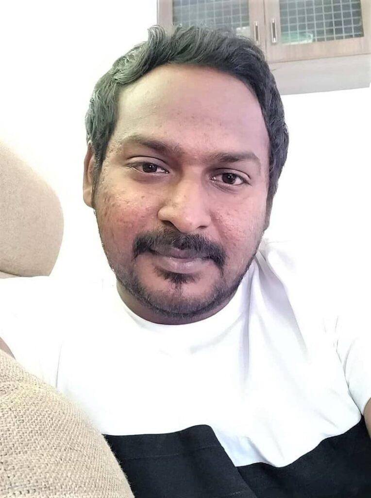Sharath Ravi Wiki