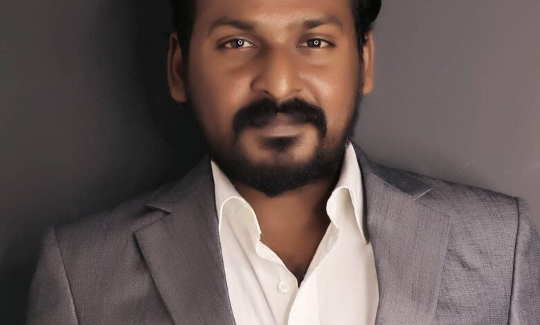 Sharath Ravi Biography