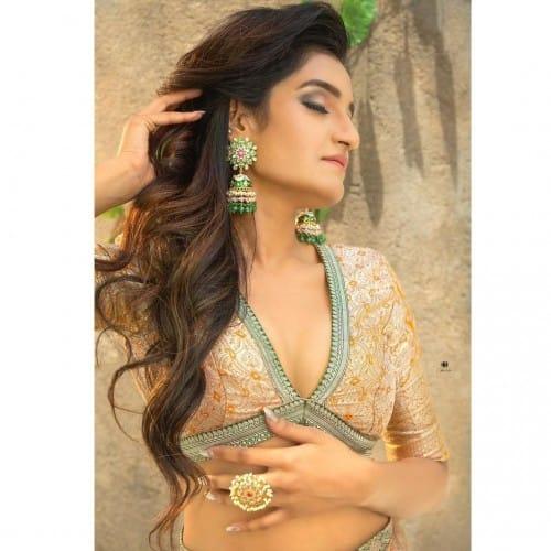 Sonia Naresh Age
