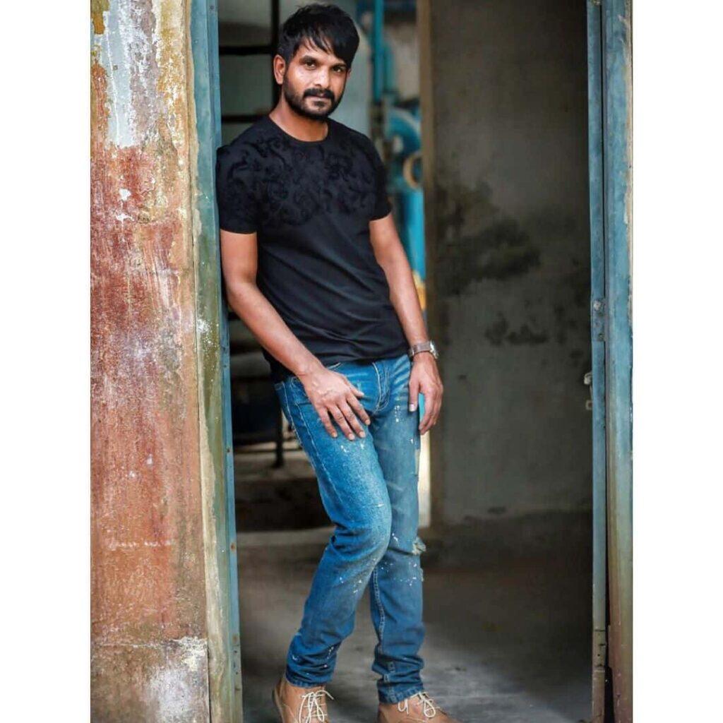 Tharun Kumar Age