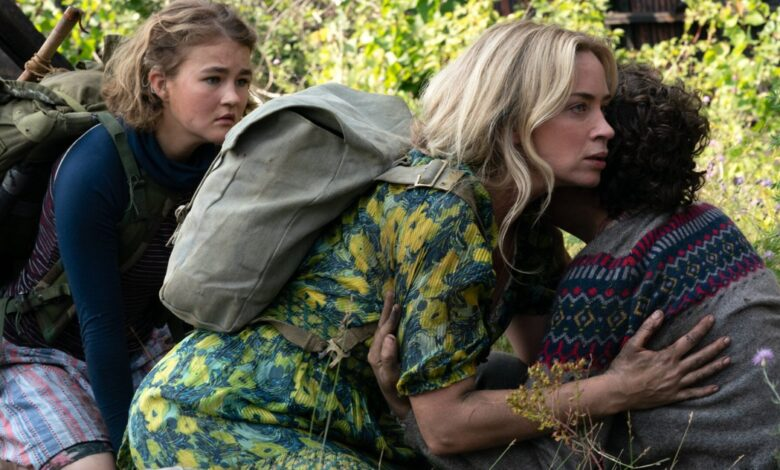 'A Quiet Place Part II' Review: A Thrilling Sequel You Must See in Theaters
