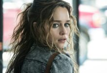 'Above Suspicion' Review: Emilia Clarke Stuns in Backwoods True Crime Thriller