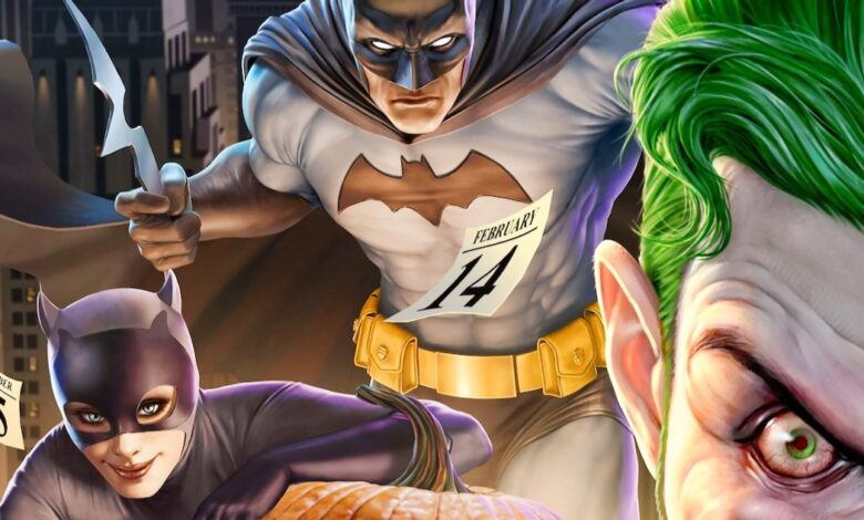 'Batman: The Long Halloween, Part One' Review: A Stunning Adaptation of The DC Comics Classic