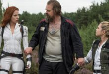 'Black Widow' Review: Florence Pugh Steals the Show in an Action-Packed Origin Story
