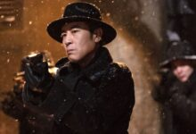'Cliff Walkers' Review: Director Zhang Yimou Returns to Form with Sophisticated Spy Thriller