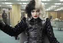 'Cruella' Review: Emma Stone & Emma Thompson Dazzle in Disney's 'The Devil Wears Prada'