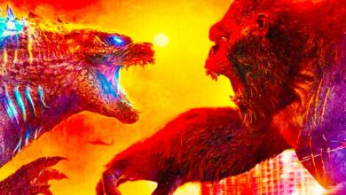 'Godzilla Vs. Kong' Review: A Gloriously Savage Monster Beatdown Spectacle