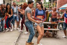 'In the Heights' Review: A Superb Adaptation of the Hit Broadway Musical