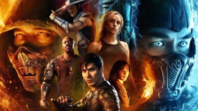 'Mortal Kombat' Review: A Bloody Awesome Reboot