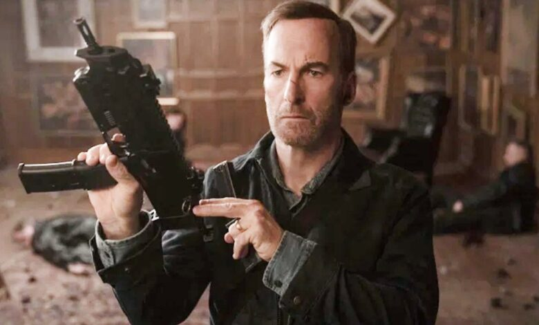 'Nobody' Review: Hollywood Has a New Action King and It's Bob Odenkirk