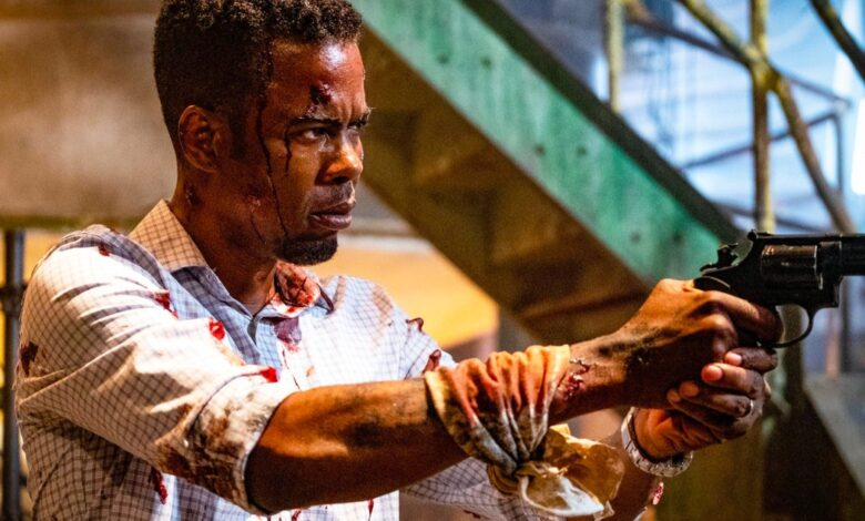 'Spiral: From the Book of Saw' Review: Gruesome Torture Meets Comedy Club Hilarity