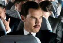 'The Courier' Review: Cold War Spy Drama Has a Great Cast But Lacks Tension