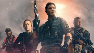 'The Tomorrow War' Review: Big-Budget Action & Nasty Aliens Rescue Nonsensical Plot
